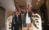 Đoàn đại biểu khoa kim loại màu trường AGH Krakow-Ba Lan thăm Việt Nam