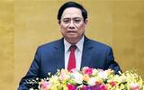 Tứ trụ của Việt Nam