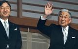 Sự thay đổi hoàng đế có ý nghĩa như thế nào với Nhật Bản?