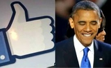 Lãnh đạo có hàng triệu fan trên Facebook