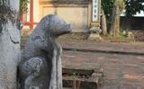 Người Việt xưa đã thờ chó đá