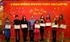 Cộng đồng Việt Nam tại Litva mừng xuân Kỷ Hợi 2019.