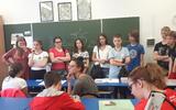 Ba Lan: Mùa tuyển sinh  vào trung học 2019/2020