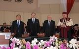 Lãnh sự danh dự người Việt của Đại học Bách khoa Wrocław