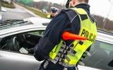 Hoạt động mới của cảnh sát giao thông BL. Ngồi ghế sau của xe bạn cũng có thể nhận vé phạt