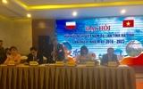Đại hội Hội hữu nghị Việt Nam - Ba Lan tỉnh Hà Tĩnh nhiệm kỳ 2018-2023