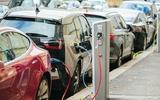 Chương trình trợ cấp cho việc mua ô tô điện