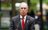 Vài nét về Michael Bloomberg, người muốn lật đổ Donald Trump