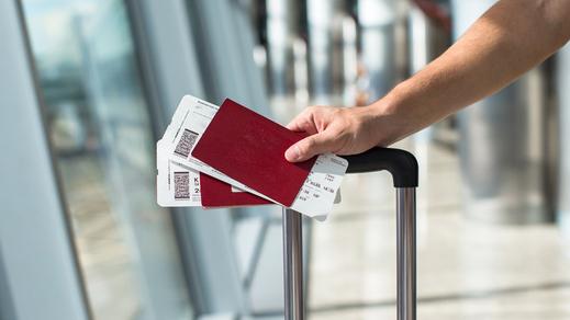 Làm gì với thẻ lên máy bay sau mỗi chuyến bay? Đừng bao giờ vứt nó vào sọt rác!