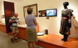 Bảo tàng phụ nữ VN hấp dẫn nhất Hà Nội