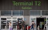 Nguy cơ hỗn loạn tại các sân bay trong dịp hè