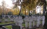 Thông báo về việc viếng mộ người Việt Nam nhân ngày Lễ các Thánh 1-11 tại Ba Lan