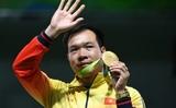 Phần thưởng ấn tượng cho nhà vô địch olimpic đầu tiên của Việt Nam