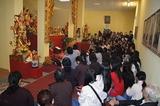 Con đường đưa tôi dến với đạo Phật