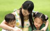 Giáo dục trẻ em trong gia đình bằng cách nào?