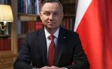 Ba Lan: Tổng thống Andrzej Duda đã phát đi lời hiệu triệu. ''Chúng ta đang tiến gần đến một bước ngoặt''