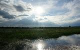 Cung đường lý tưởng khám phá miền tây mùa nước nổi