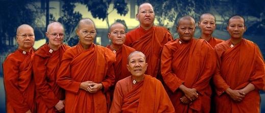 Nữ giới trong đạo Phật