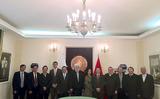 Nhìn lại một năm hoạt động của Hội hữu nghị Việt Nam- Ba Lan