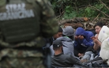Vấn đề người di cư tại biên giới Ba Lan - Belarus