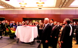 Đại sứ quán Việt Nam tại Ba Lan chiêu đãi nhân kỷ niệm 72 năm Quốc khánh Việt Nam