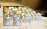EU cấp phép sử dụng vaccine ngừa COVID-19 của hãng Johnson&Johnson