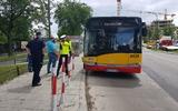 Lái xe phê thuốc lại phá nát chiếc xe buýt thứ hai ở thủ đô. Các sự việc mới.