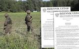 Ban hành sắc lệnh liên quan đến tình hình ở biên giới Ba Lan - Belarus
