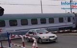 Đường sắt Ba Lan PKP PLK kêu gọi về an toàn sinh mạng