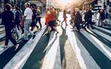 Luật giao thông (Ba Lan): Lúc nào có thể qua đường ngoài lối dành riêng cho người đi bộ?