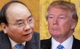 Thủ tướng Nguyễn Xuân Phúc thăm Mỹ: Cơ hội và thách thức