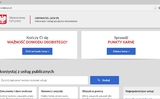 Ba Lan: Kiểm tra điểm phạt lái xe qua internet