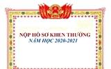 Thông báo của ĐSQ Việt Nam tại Ba Lan: Nộp hồ sơ xét khen thưởng học sinh, sinh viên Việt Nam tại Ba Lan, năm học 2020-2021