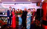 Câu lạc bộ Hà Thành tại Ba Lan kỷ niệm 6 năm ngày thành lập và 64 năm ngày Giải phóng thủ đô.