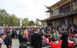 Cảm nhận về Trung thu 2016 ở chùa Nhân Hoà- Ba Lan