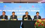 Doanh nghiệp Việt kiều châu Âu với cơ hội EVFTA