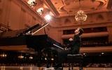 Cuộc thi Chopin lần thứ XVIII: 23 nghệ sĩ piano trong đó có 6 nghệ sĩ Ba Lan được vào vòng 3