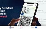 Chứng nhận COVID của Liên minh Châu Âu đã có trong ứng dụng mObywatel!