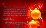 Thông báo: Hội đồng hương Nam Định tại Ba Lan tổ chức mừng Lễ Giáng Sinh 2016 và đón chào Năm Mới 2017
