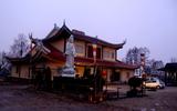Thông báo của Ban xây dựng chùa Nhân Hòa.