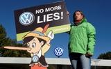 Bê bối Volkswagen và tình trạng gian lận của doanh nghiệp