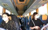 Tổ chức đợt hai đưa các công dân Việt Nam tại Ba Lan về nước