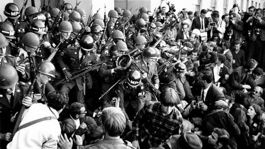 Bối cảnh Chiến tranh Việt Nam trước trận Tết Mậu Thân