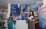 Lễ ra mắt Trung tâm tư vấn du học VIET-POL tại Hà Nội