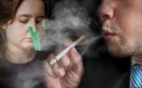 Chuyện thời covid (T.22) : Các biến chứng sau COVID-19, bệnh nhân ngửi thấy mùi thuốc lá