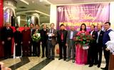 Kỷ niệm ngày Nhà giáo Việt Nam 20-11 tại Warszawa.
