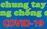 THÔNG BÁO SỐ 9 - Về việc thành lập Quỹ  Hỗ trợ cộng đồng người Việt Nam tại Ba Lan phòng chống dịch covid-19