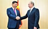 Hợp tác Nga - Trung trong cuộc chiến chống COVID-19