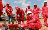 PetroVietnam dừng khai thác tại dự án dầu ở Venezuela