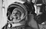 Jurij Gagarin đã hy sinh ra sao